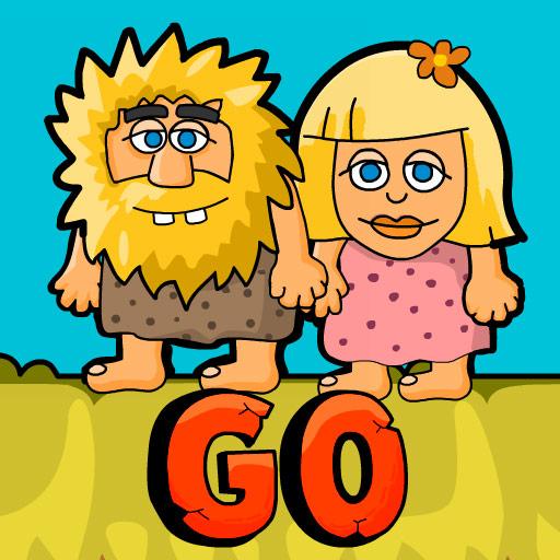 Adam i Ewa Go