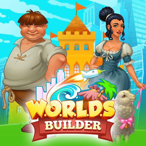 Budowanie Świata Online