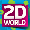 Świat 2D