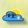 Wojny Chmur: Słoneczny Dzień