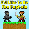 Chce Być  Kapitanem
