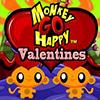 Szczęśliwa Małpka : Walentynki