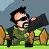 Strzelanie z Bazooka