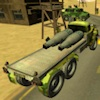 Transport Bomby 3D