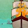 Piraci w Potrzasku