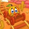 Cover Orange Journey