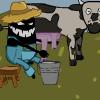 Farmer VS Palec