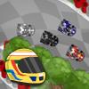 Go Kart Manager