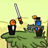 Gun Mayhem. Nowe Plansze