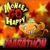 Szczęśliwa Małpka Maraton
