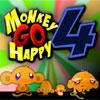 Szczęśliwa Małpka 4