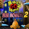 Szczęśliwa Małpka: Mini Małpki 2
