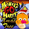 Szczęśliwa Małpka Choinka