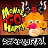 Szczęśliwa Małpka. Samuraj