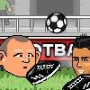 Piłka Nożna Dużymi Głowami