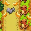 Pokemon Wieżyczki