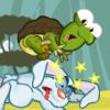 Pomóż Żółwiowi