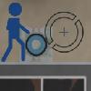 Portal 2 D
