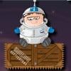 Astronauta i Granaty