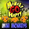 Szczęśliwa Małpka: Mini Małpki