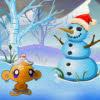 Szczęśliwa Małpka.. Boże Narodzenie