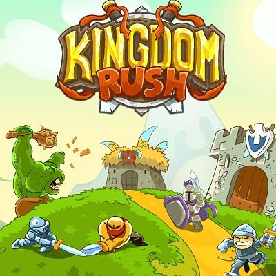 Kingdom Rush Online