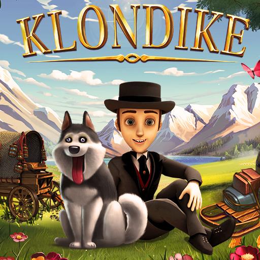 Klondike Gra Online