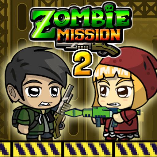 Misja Zombie 2