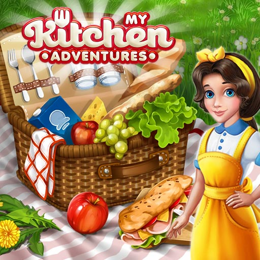 Moje Przygody w Kuchni
