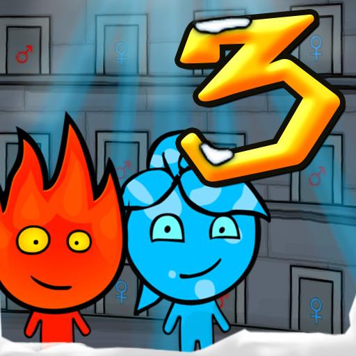 Ogień i Woda 3