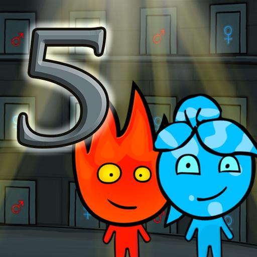Ogień i Woda 5