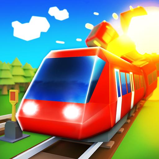 Pociągi Gra Online