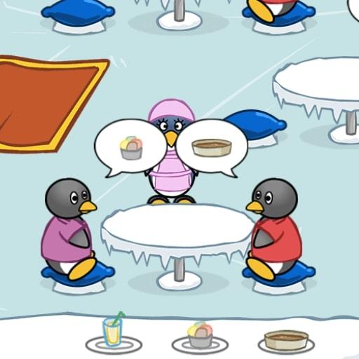 Restauracja Pingwinów