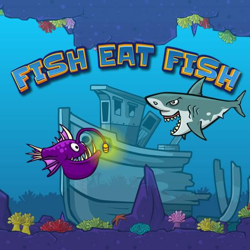 Ryba Zjada Rybę
