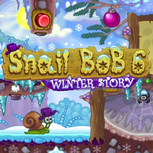 Ślimak Bob 6