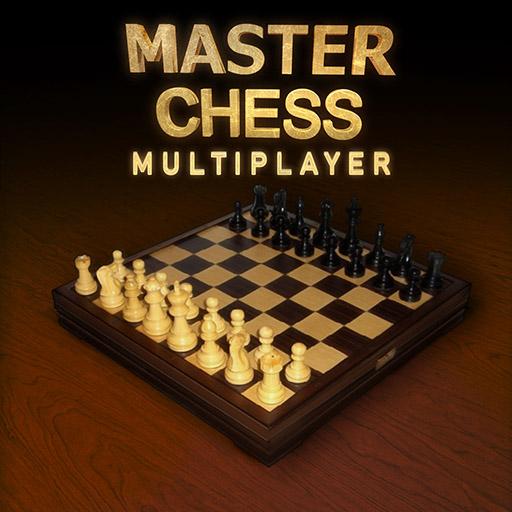 Szachy z Komputerem lub Multiplayer