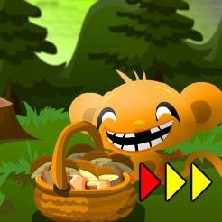 Szczęśliwa Małpka 3