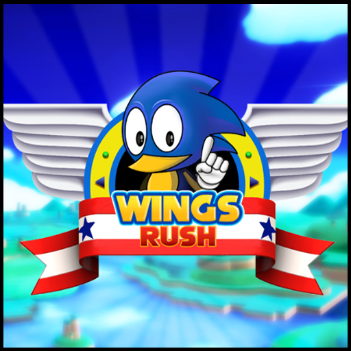 Wings Rush