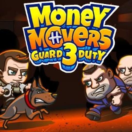 Zbierz Pieniądze 3